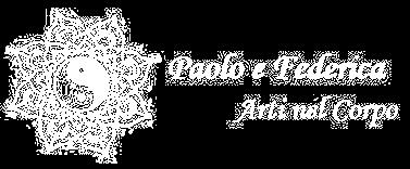 Paolo e Federica arti nel corpo